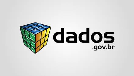 Logo Portal de Dados Abertos