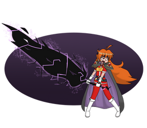 General Fan Art: Slayers