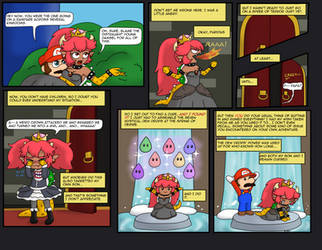 A Crowning Annoyance Page 2 by UsaRitsu