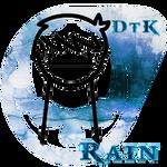 rain dtk