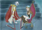 The Nightmare Before Cinderella