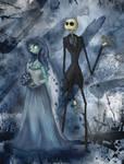 The Ragdoll Bride