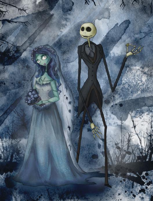 The Ragdoll Bride by WaterLily-Gems