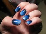 #5: Blue Gradient