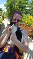 Belize Cat