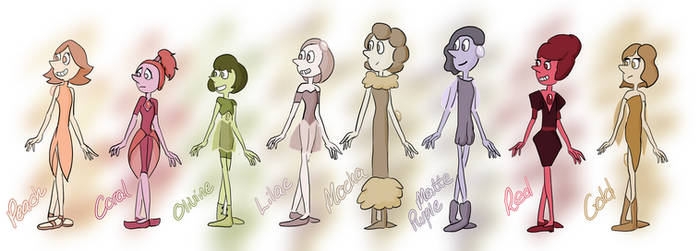 Pearl Adopts 7/8 OPEN