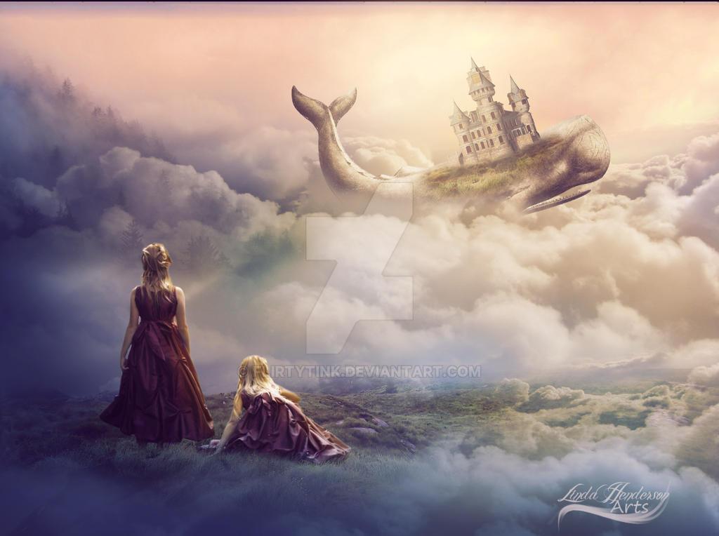 Unimaginable-dreams by flirtytink on DeviantArt