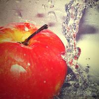 splash: freshhh... by einfachso