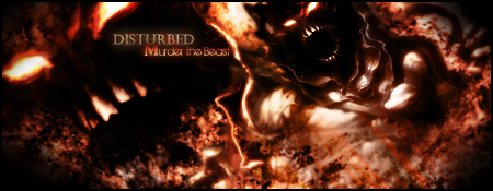 Disturbed 2 by vaga69