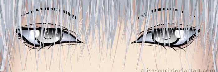 Eyes by ArisaSenri