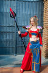 wow blood elf cosplay