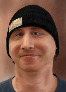 DarrenFountain's Profile Picture