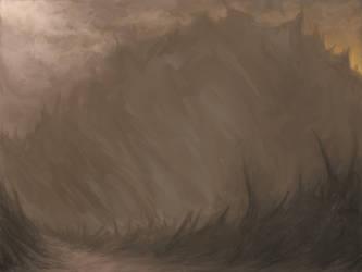 Desolation by ginnunga-gap