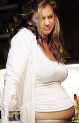 Kathy Ireland Fat Photo 89