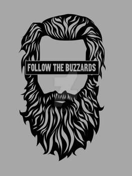 Follow the Buzzards - Luke Harper