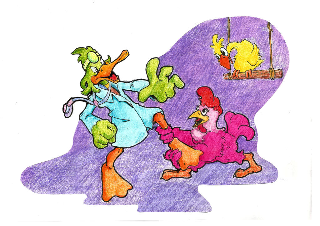 galinhas3 by sandrocosta