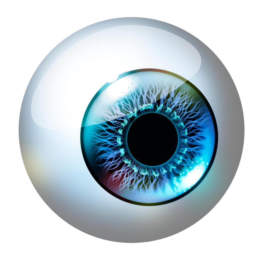 3D Digital Eye By DevilKazz On DeviantArt
