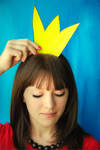 cos' Princess is only one.