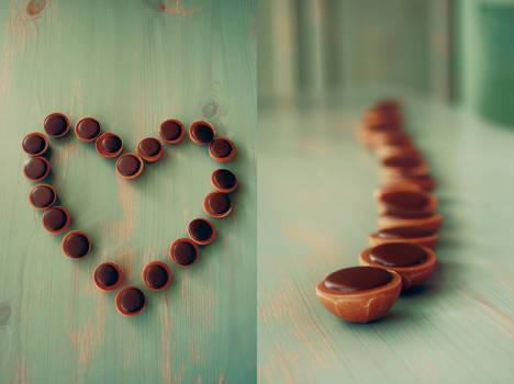 Toffifee Love