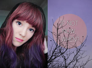 In not now, when?