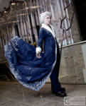 Rise of the Guardians - Pitch Frost