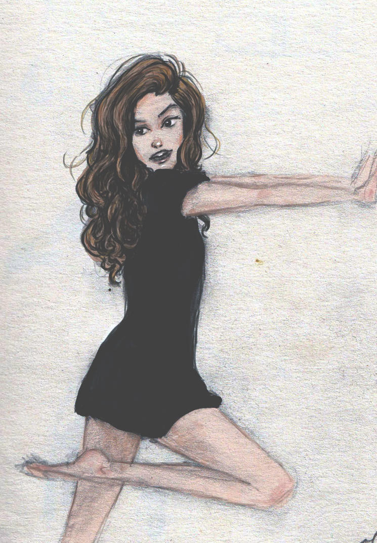 Bringin' Sexy Back by deiiana10
