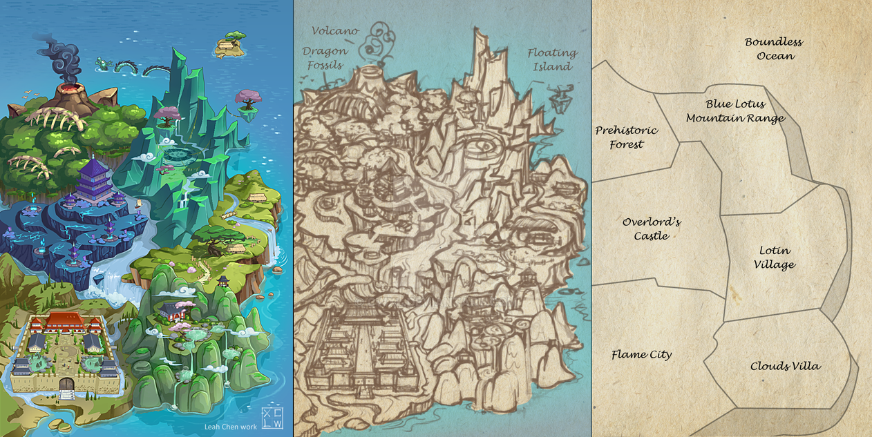 Game level map design by cwxl on deviantart game level map design by cwxl gumiabroncs Gallery