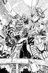Megatron Issue 2 Page 1
