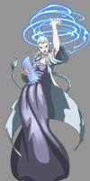 Exalted- Arianna