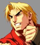 Character Select- Ken