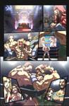 Fighting Evolution- ALEX