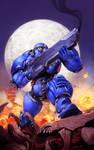Starcraft Frontline 1