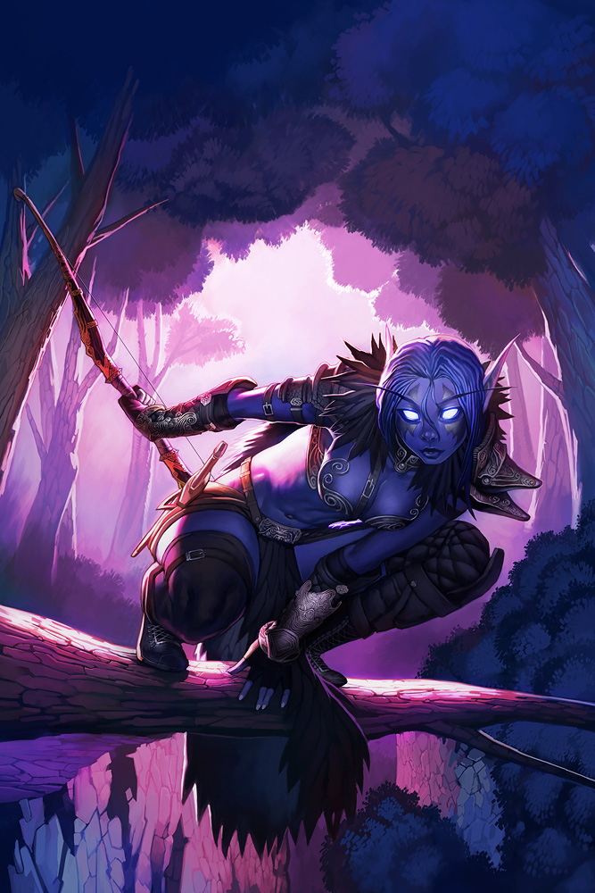Warcraft Legends 2