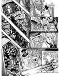 Exalted- Scavengers Page