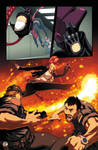 Street Fighter IV 1 pg 17