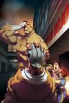 SF Legends Chun-Li 2B