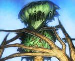 MtG Online- Reaper King