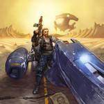 Starcraft Frontline 4