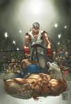 Capcom World Tournament