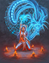 Zodiac Ceremony by UdonCrew