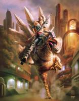 Gamepro Cover - Final Fantasy