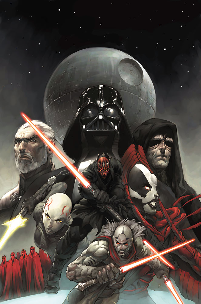 Part 14 / 10 Star_Wars_Tales_by_UdonCrew