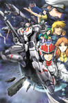 Robotech Issue 1