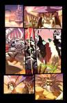 Fighting Evolution- LEO