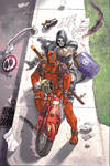 Deadpool Issue 68