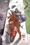 Deadpool Issue 68
