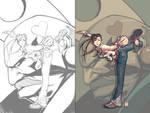 Street Fighter- Summer Special