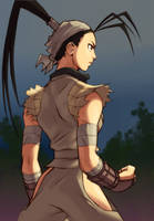 UFS - Ibuki 2 by UdonCrew