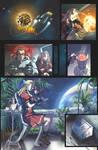 Fighting Evolution- KARIN