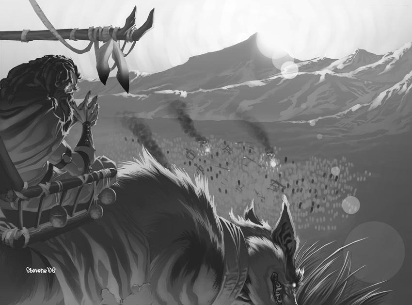 Imagenes Warcraft, dota tmb